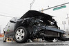 3/3/2010 Two Car Accident at 235 and Buck Hewitt :
